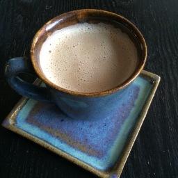 Bulletproof Tea aka Phö-Dscha (Tibetischer Buttertee)
